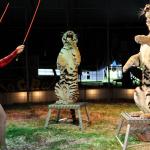 тигри в цирка